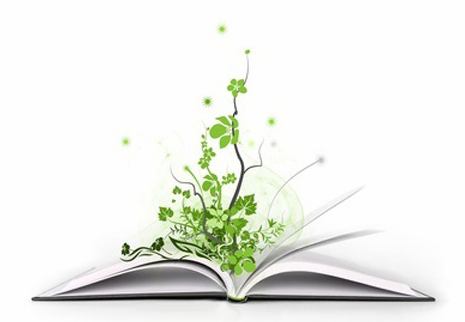 books-green-image